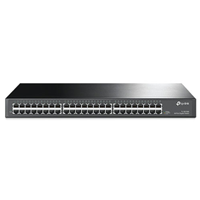 TP-Link 48 Port 10-1000 Switch