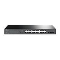TP-Link 24 GB 4SFP Smart w/ POE+ 192W