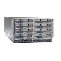 Cisco UCS 5108 Chassis 8x Fans