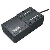 Tripplite 550VA USB AVR  8-Outlet 1-RJ11
