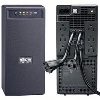 Tripp Lite 1000VA USB 8-Outlet 1-RJ11