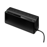 APC 850VA  9-Outlet  450W