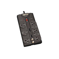 Tripplite 8 Out  Rj-11-Rj45 3690 Joules