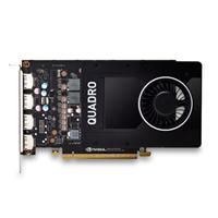 PNY Quadro P2200  5GB DDR5 4XDP