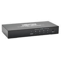 Tripp Lite 4-Port 4K HDMI Video Splitter