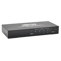 Tripp Lite 4-Port 4K HDMI Video Splitter