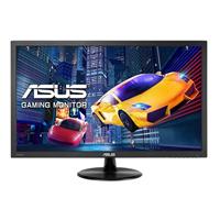 "Asus 21.5"" LED10 MIL:1 HDMI/VGA W-SPK"