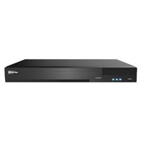 16CH NVR W/16 PoE 8MP  H.265 4K Lite