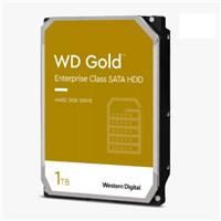 1TB WD  7200RPM SATA 128MB Enterpise
