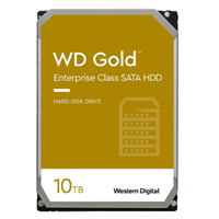 10TB WD  7200RPM SATA 256MB ENT.