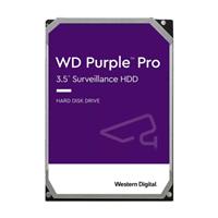 12TB WD Purple Pro  SATA6 7200RPM 256MB