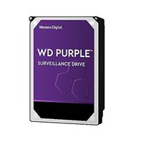 14TB WD Purple  SATA6  7200RPM 256MB