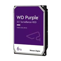 6TB WD Purple  SATA6  Intellipower 64MB