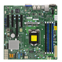 Supermicro LGA1151-V5/V6 7TH Gen 3Y