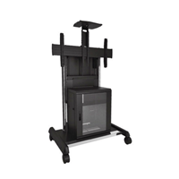 Chief Video Conferencing Cart