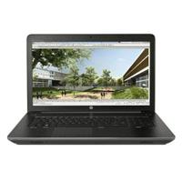 """HP 17"""" i7 6700HQ 16G-New 500 SSD-W10P"""