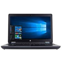 """HP 15.6"""" i7 4810MQ 16G-New 500 SSD-W10P"""