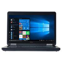 """Dell 14"""" i5 4th Gen-8GB-New 500 SSD-W10P"""