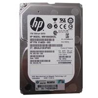 """HP 1TB 2.5"""" SATA"""