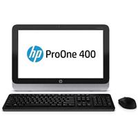 """HP 19.5"""" i5 4th Gen 8G-New 500 SSD-W10P"""