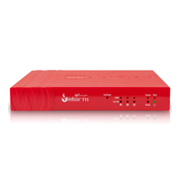 WatchGuard Firebox T15 with 3-yr Std CT
