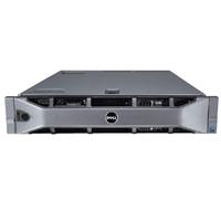 Dell 2U 2x E5649-96GB 3x6TB-480GB SSD