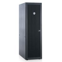 Dell 42U Rack Complete  N/Key