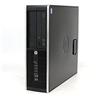 HP i5 3rd Gen-8GB-256GB SSD-Slim-W10P