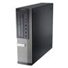 Dell i7 3rd Gen-8G-New 500 SSD Slim-W10P