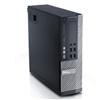 Dell i5 4th Gen-8G New 500G SSD-SFF-W10P