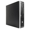 HP i5 3rd Gen 8GB-256GB SSD-USFF-W10P