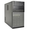 Dell i5 3rd Gen 8G-New 500GB SSD-Tow-W10
