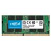 16GB DDR-4 2666 MHZ SODIMM Crucial