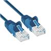 7 ft Blue 10 pack Cat5e UTP Patch Cbl
