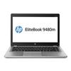 """HP 14"""" i5 4th Gen-8GB-New 500 SSD-W10P"""