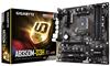 Gigabyte AM4 2-DDR4 2 PCIe SVGL MATX