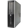 HP i5 3rd Gen 8GB New 240G SSD-Slim-W10P