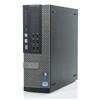 Dell i7 3rd Gen 8G-New 500G SSD-SFF-W10P