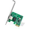 TP-Link 10-1000 PCIex1 NIC  W/LP Bracket