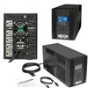 TrippLite 1500VA USB 10 Outlet W/LCD AVR