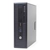 HP i5 4th Gen 8GB-New-500G SSD Slim W10P