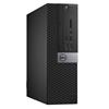 Dell i3 6th Gen-8GB-New 500 SSD-SFF-W10P