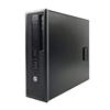 HP i5 4h Gen-8GB-New 500 SSD Slim-W10P