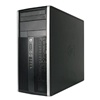 HP i7 3rd Gen 8GB-256GB SSD Tower No OS