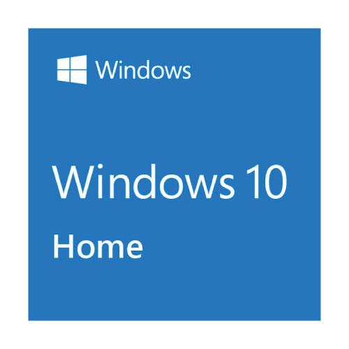 Microsoft Windows 10 Home 64 BIT